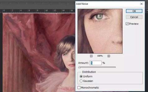 Фотомонтаж в образ с помощью Photoshop (Фотошоп). Шаг 32