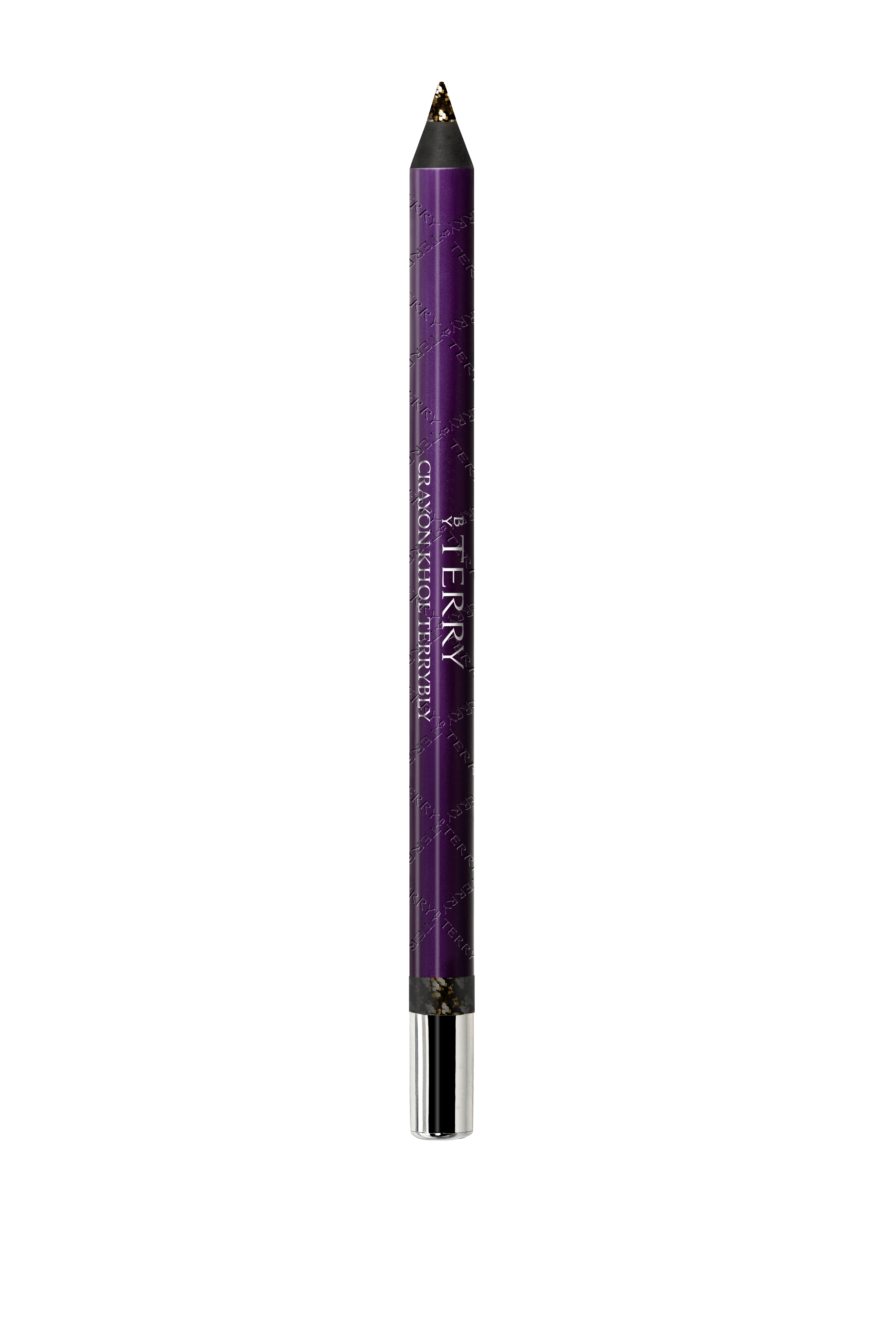 By Terry Crayon Khol Terrybly Colour Eye Pencil in Holy Black