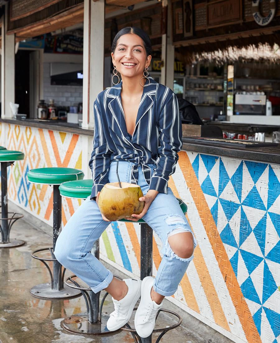 Cotton On March 2018 Yasmin (9)