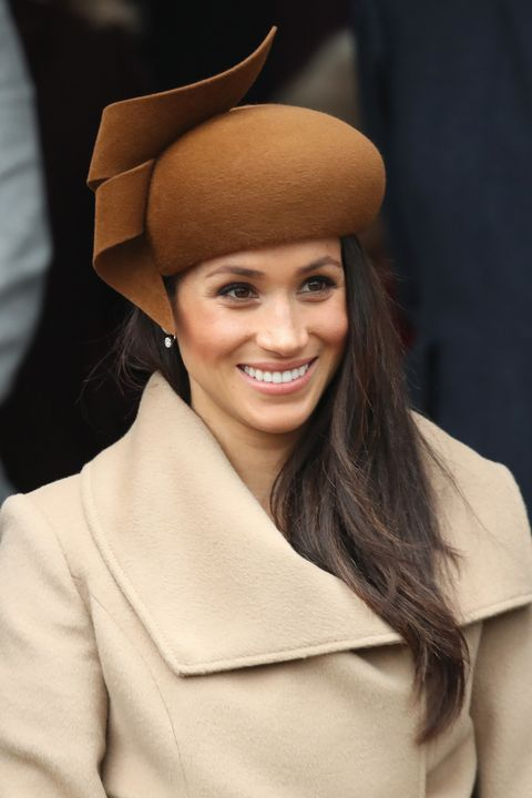 3 Meghan Markle (Image is for reference only - do not use)