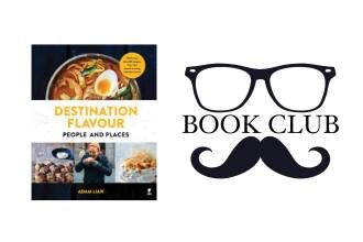 Destination Flavour - Adam Liaw book review