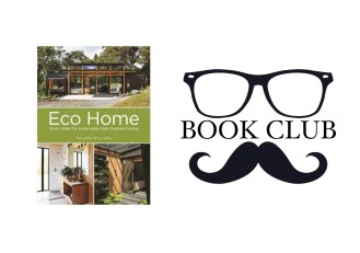 Eco Home - Melinda Williams, book review