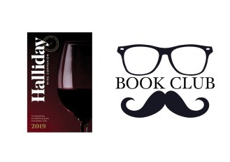 Halliday Wine Companion 2019 - James Halliday book review