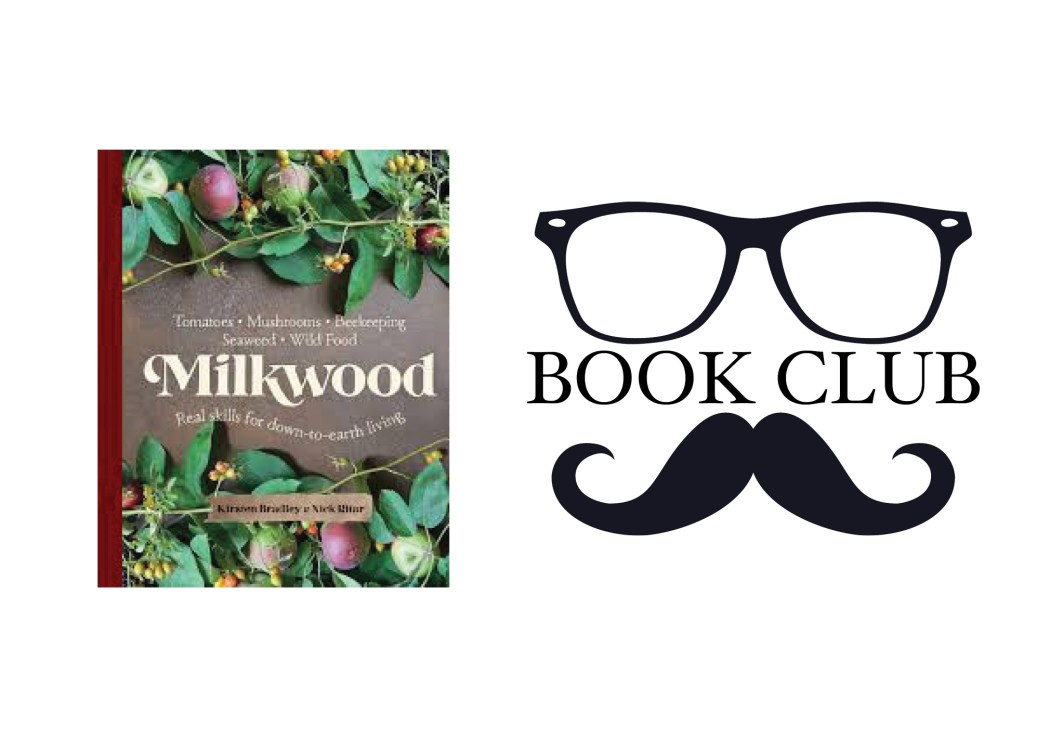 Milkwood - Kirsten Bradley and Nick Ritar book review