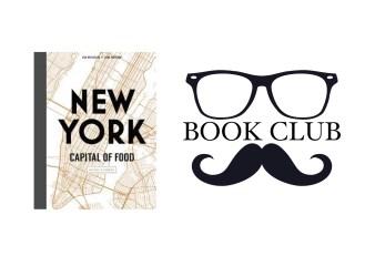 New York - Lisa Nieschlag and Lars Wentrup book review