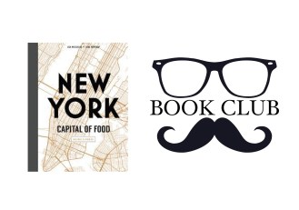 New York - Lisa Nieschlag and Lars Wentrup book review