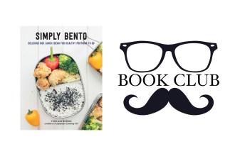 Simply Bento - Yuko Yagi and Noriko Yura book review