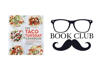 The Taco Tuesday Cookbook - Laura Fuentes book review