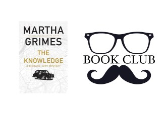 The Knowledge - Martha Grimes book review