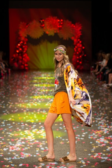 8 Top Looks from NZFW- Augustine
