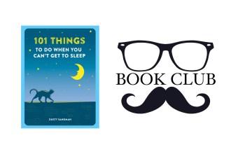 101 THINGS TO HELP YOU SLEEP By Dusty Sandman
