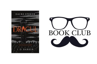 DRACUL By Dacre Stoker and J.D. Barker