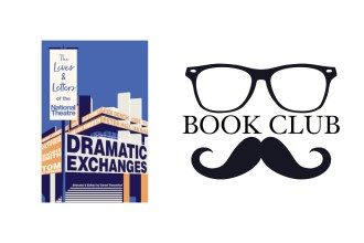 DRAMATIC EXCHANGES Edited by Daniel Rosenthal