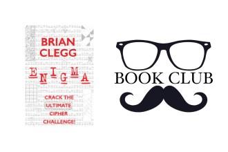 ENIGMA By Brian Clegg
