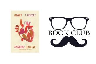 HEART By Sandeep Jauhar