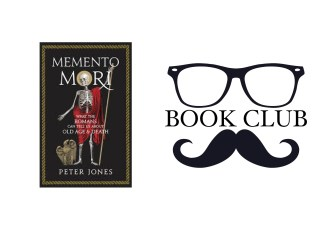MEMENTO MORI By Peter Jones