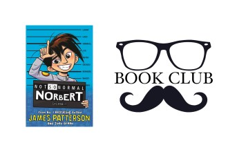 Not So Normal Norbert By James Patterson