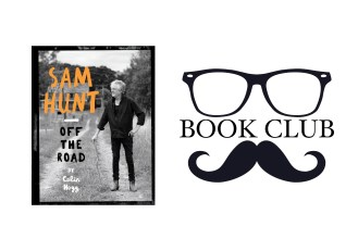 SAM HUNT: OFF THE ROAD By Colin Hogg