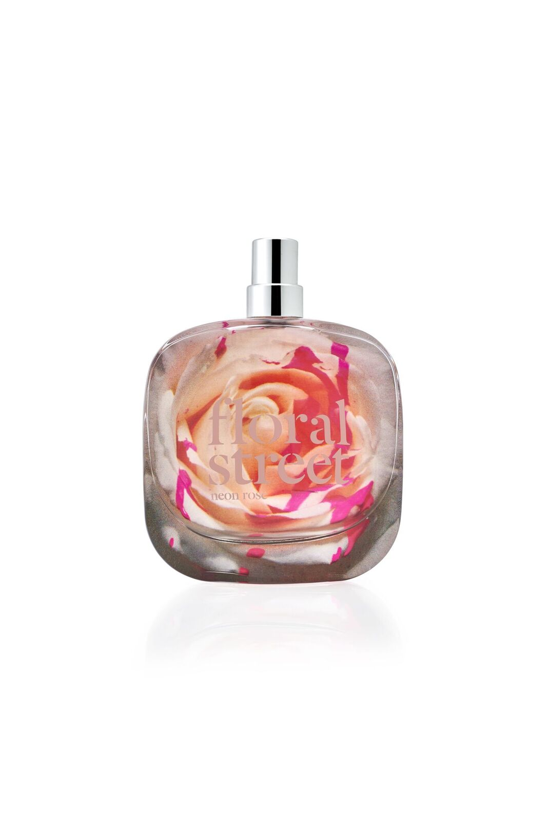 MECCA: Floral Street Neon Rose