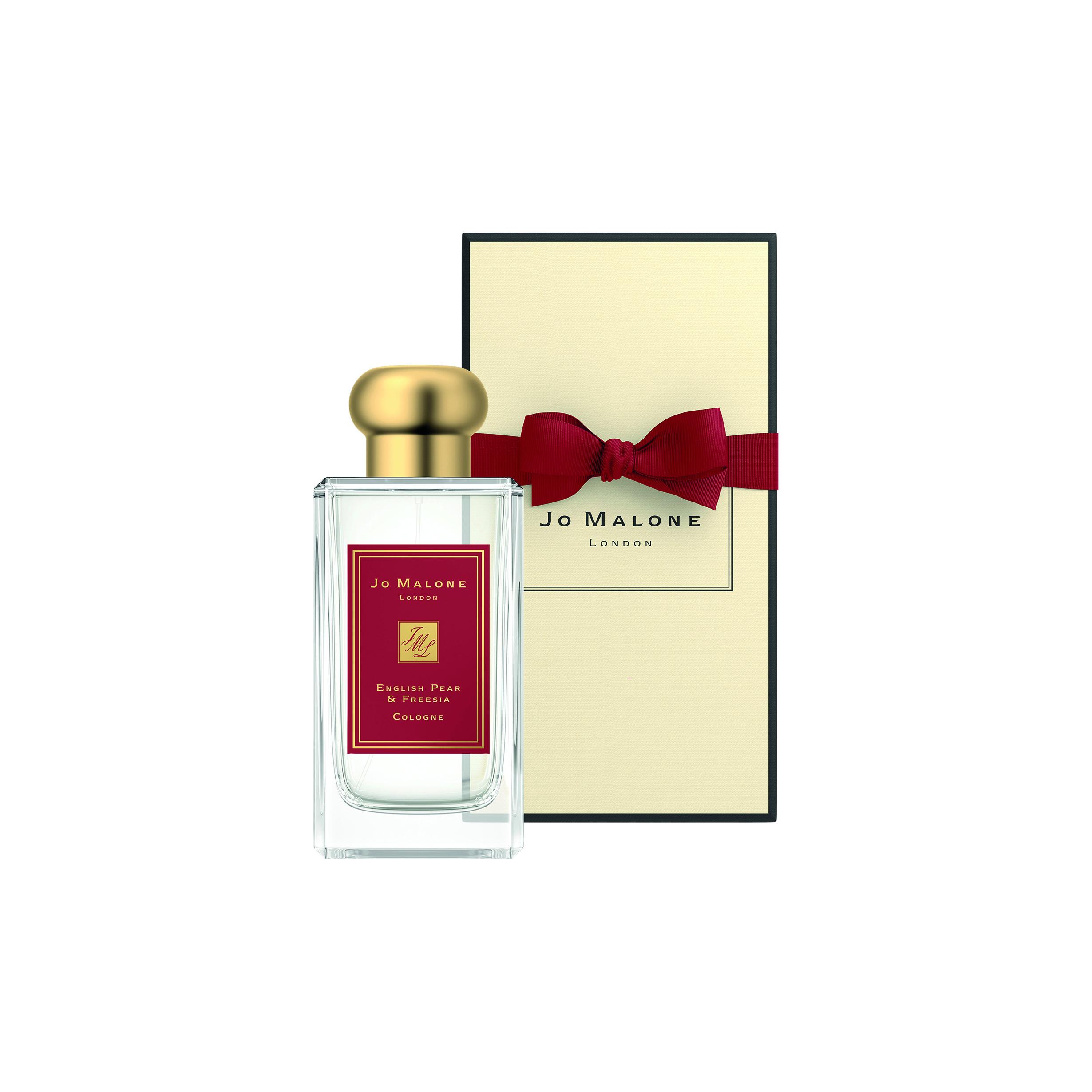 Jo Malone London - Gold Capped Perfume