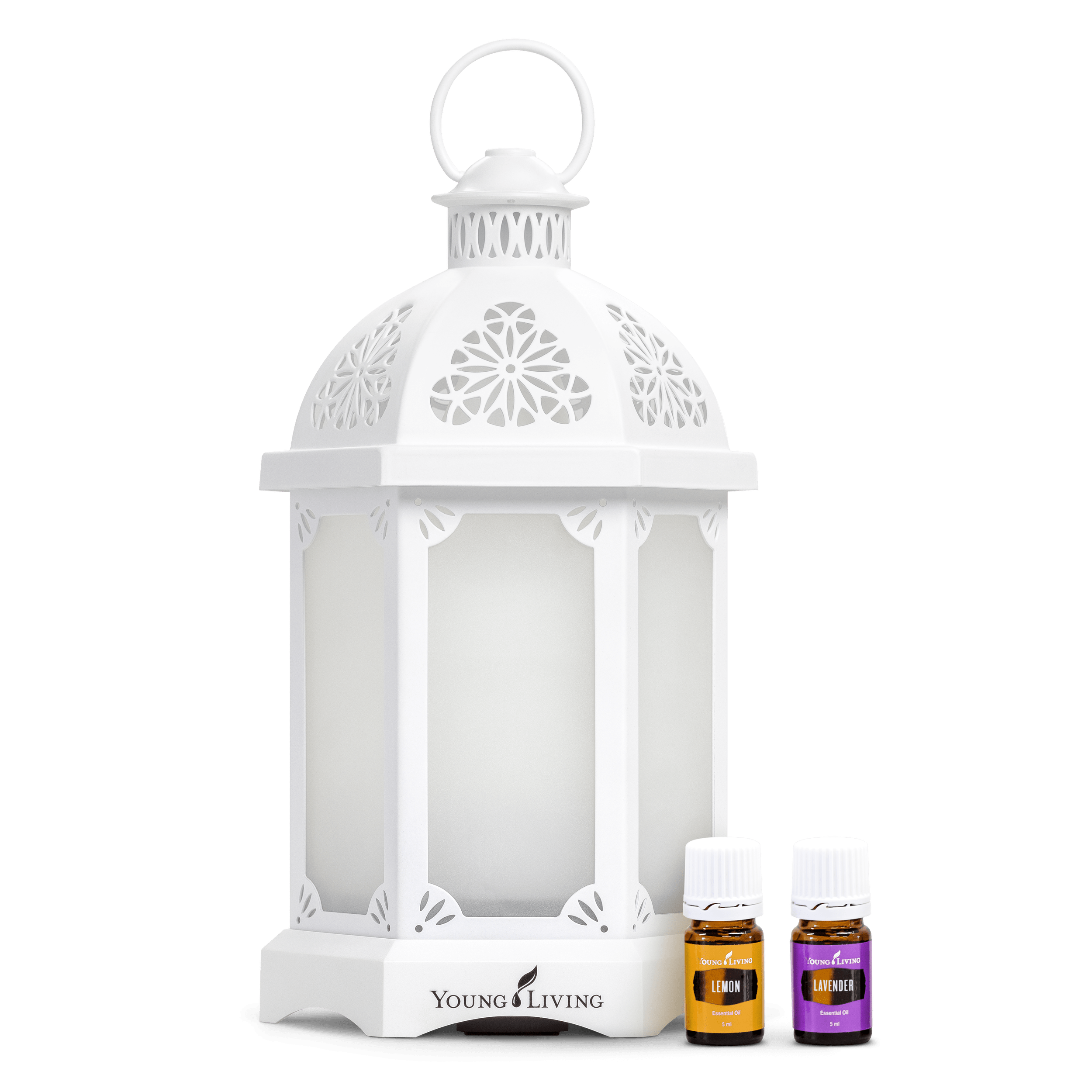 Young Living - Lantern Diffuser