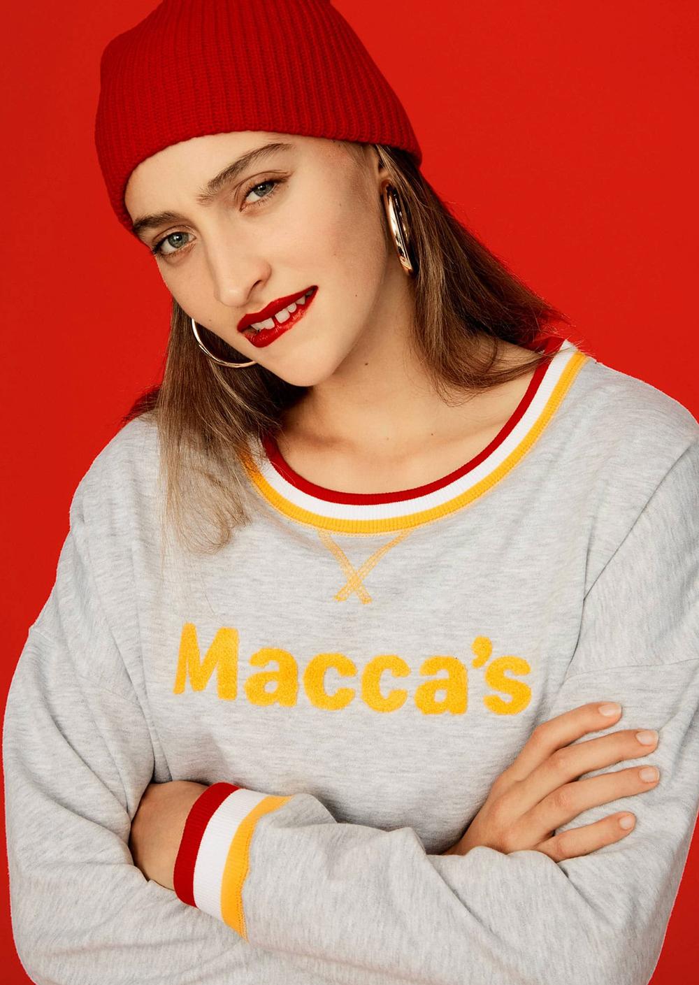 Maccas 1