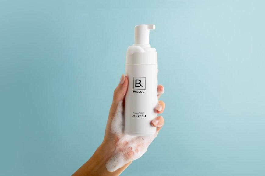 BC Refresh Cleanser Biologi