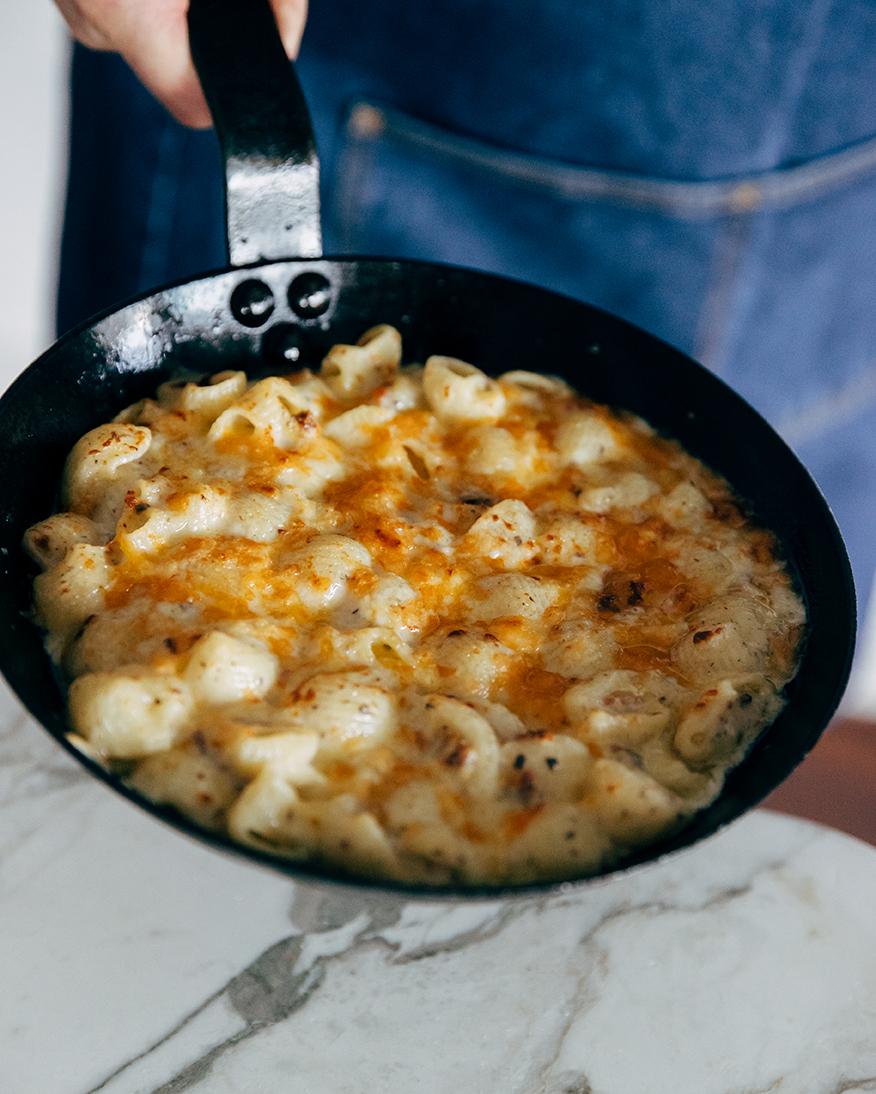 MNK_Mac and cheese