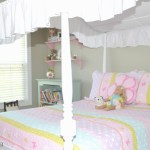 My Little Girl's Pink and Blue Bedroom – I Ordered Everything Online!
