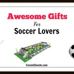 Top Gifts For Soccer Players They Will Love