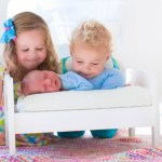 The Best Tip To Prevent New Sibling Resentment