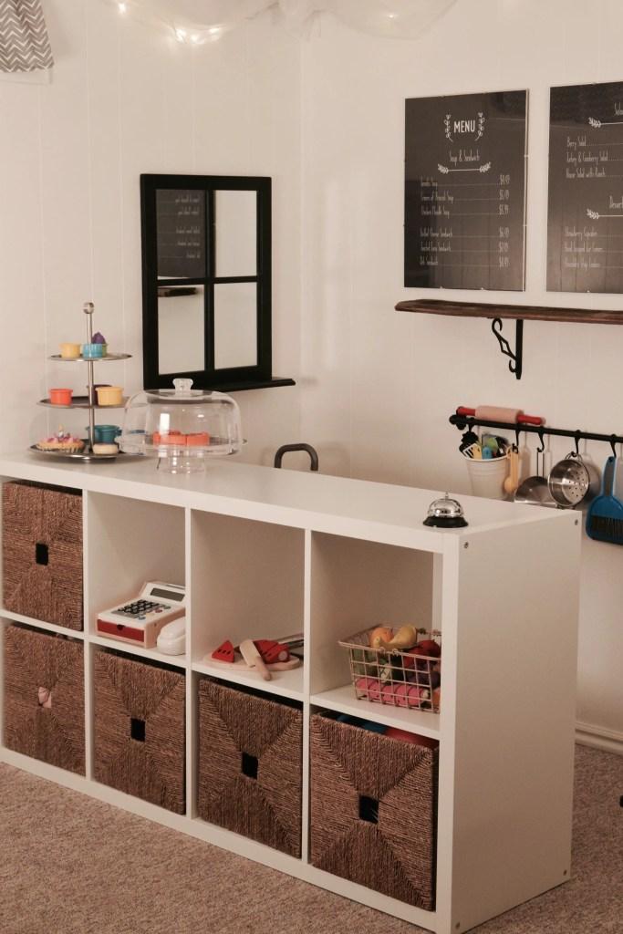 Toy Organization | Toy Storage | Organize Kids Rooms | Organized Playroom | Playroom Organization
