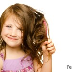 How To Detangle Hair: 5 Important Tips To Stop Your Daughter's Tears