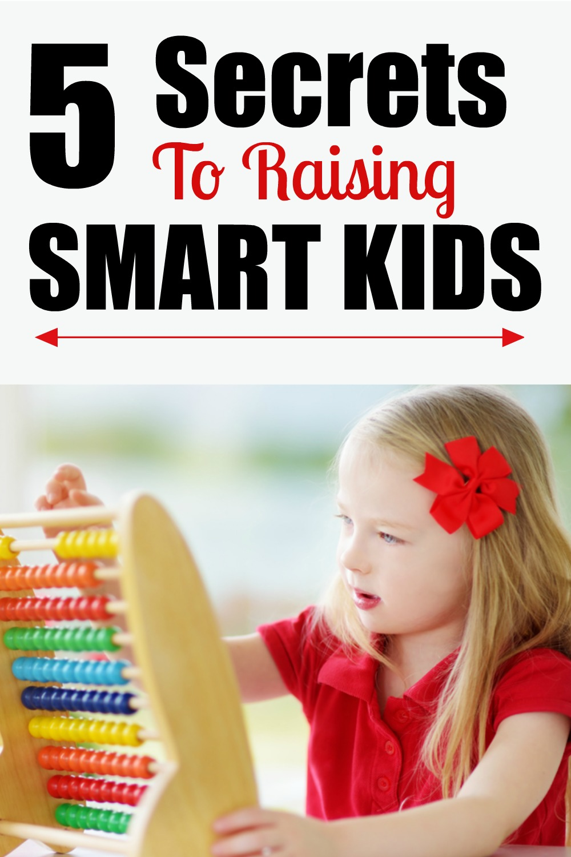 The secret to raising smart kids | Smart Kids
