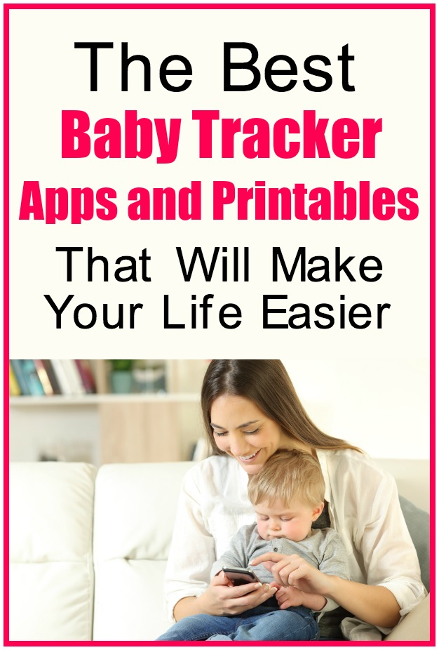 The best baby tracker app and printables | baby feeding and diaper tracker | feeding printable | breast feeding tracker | baby feeding tracker