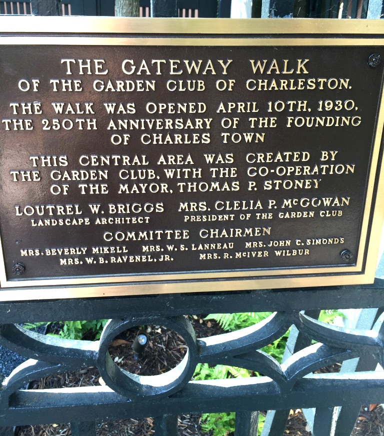 Fun Things To Do In Charleston SC With Kids that does not include the beach   Things to Do With Kids In Charleston, SC   travel to Charleston SC   Gate Walk Charleston SC
