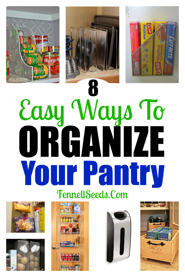 Organized Pantry   Pantry Hacks   Organize Your Pantry   Pantry Organization   Food Organization