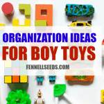 20+ Genius DIY Toy Storage Ideas For Boy Toys