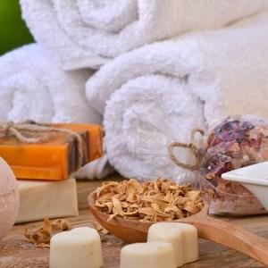 Puhdistus ja ihonhoitotuotteet