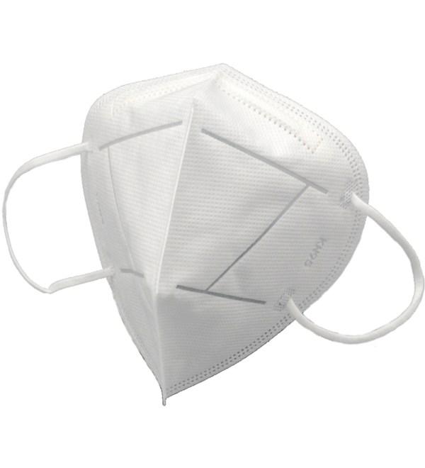 KN95/FFP2 luokan hengityssuojain