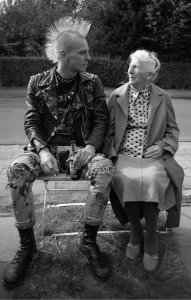 Fenntartható generációk párbeszéd