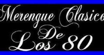 Clasicos Del Merengue