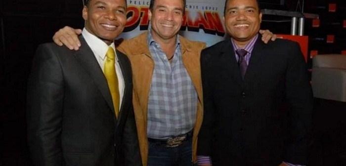 Archie López anuncia que rodará cuarta parte 'Lotoman'