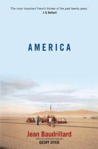 Baudrillard-America