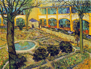 the-courtyard-of-the-hospital-in-arles-1889