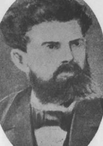 Dimitrije Mita Cenić