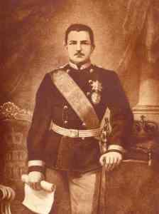 Kralj Milan