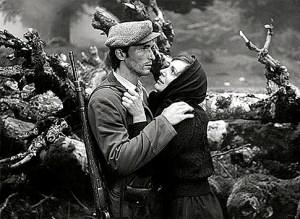 FILM LELEJSKA GORA ZDRAVKA VELIMIROVIĆA (1968): Pasija po Ladu Tajeviću