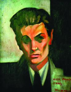 Sava-Sumanovic-Portret-Milosa-Crnjanskog-1921-788x1024