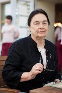 Marina Tarkovski